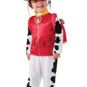 Paw Patrol: Marshall Child Costume