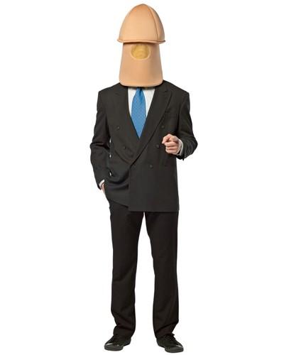 Penis Hat