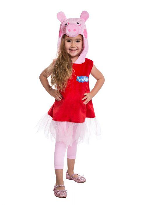 Peppa Pig Ballerina Costume