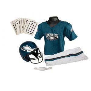 Philadelphia Eagles Youth Uniform Set