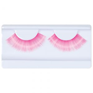 Pink Crayola Eyelashes
