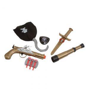 Pirate Weapon Kit