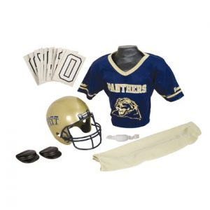Pittsburgh Panthers Youth Uniform Set