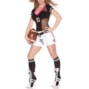 Playboy Football Costume