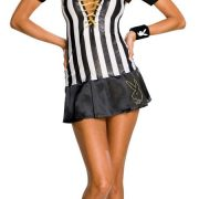 Playboy Sexy Referee Costume