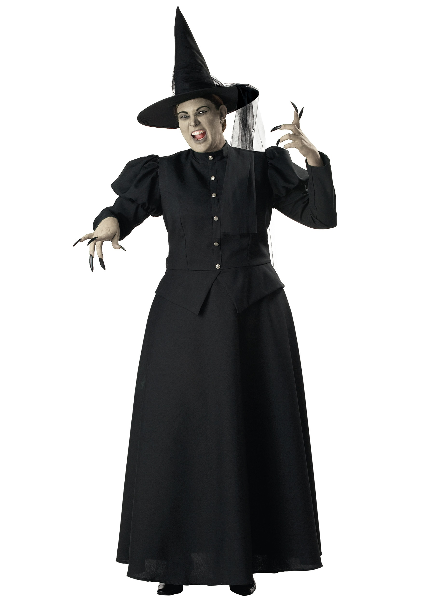 Oz Witch Costumes