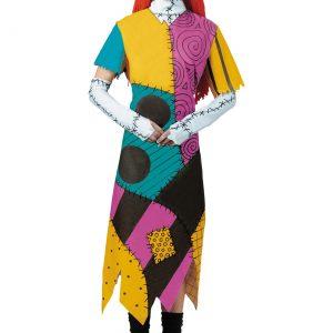 Plus Size Classic Sally Costume