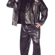 Plus Size Danny T-Bird Costume