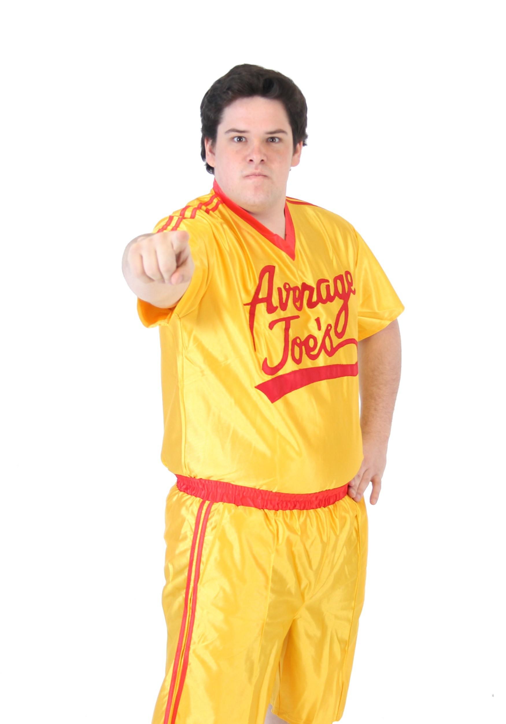 Dodgeball Costumes