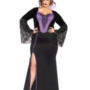 Plus Size Evil Queen Costume
