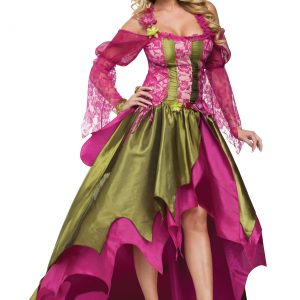 Plus Size Fairy Queen Costume