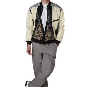 Plus Size Ferris Bueller Costume