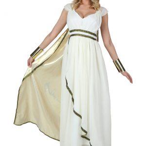 Plus Size Goddess Costume