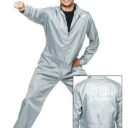 Plus Size Greased Lightning Jumpsuit