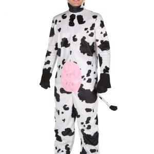 Plus Size Happy Cow Costume