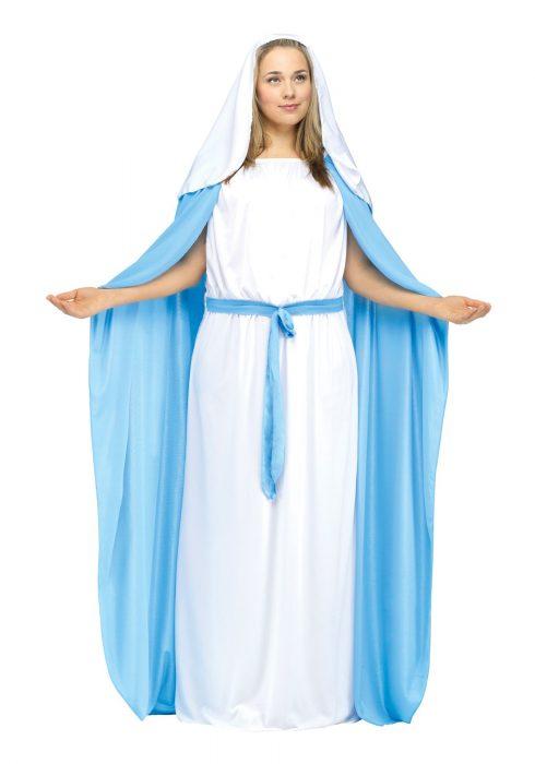 Plus Size Mary Costume