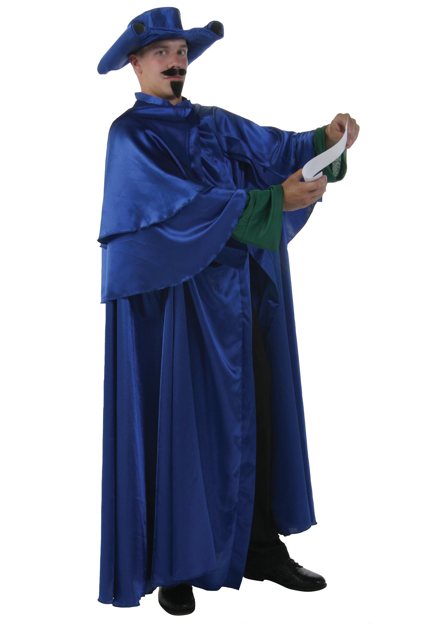 Munchkin Costumes