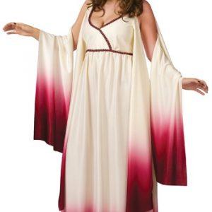 Plus Size Venus Goddess of Love Costume