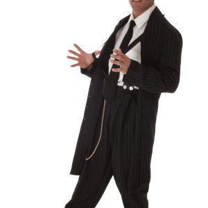Plus Size Zoot Suit Costume