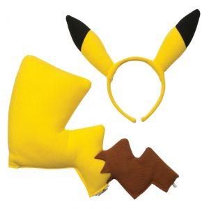 Pokemon Pikachu Kit