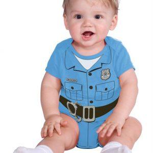 Police Romper