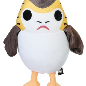 "Porg 10"" Stuffed Toy"