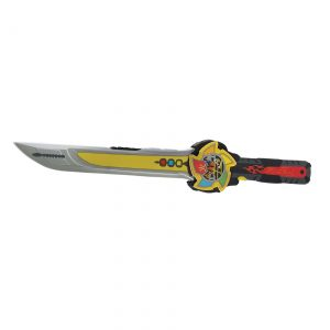 Power Rangers Ninja Steel Foam Sword