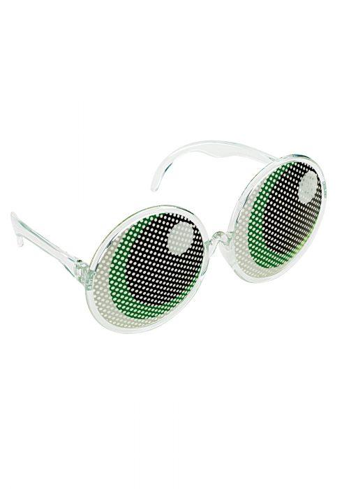 Powerpuff Girls Buttercup Glasses