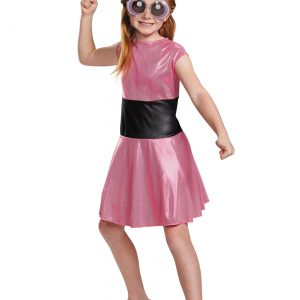Powerpuff Girls Child Blossom Costume