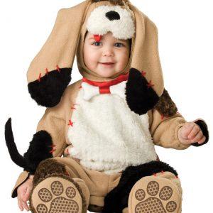 Precious Puppy Costume