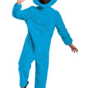 Prestige Plus Size Cookie Monster Costume