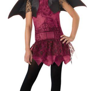 Preteen Twilight Vampiress Costume