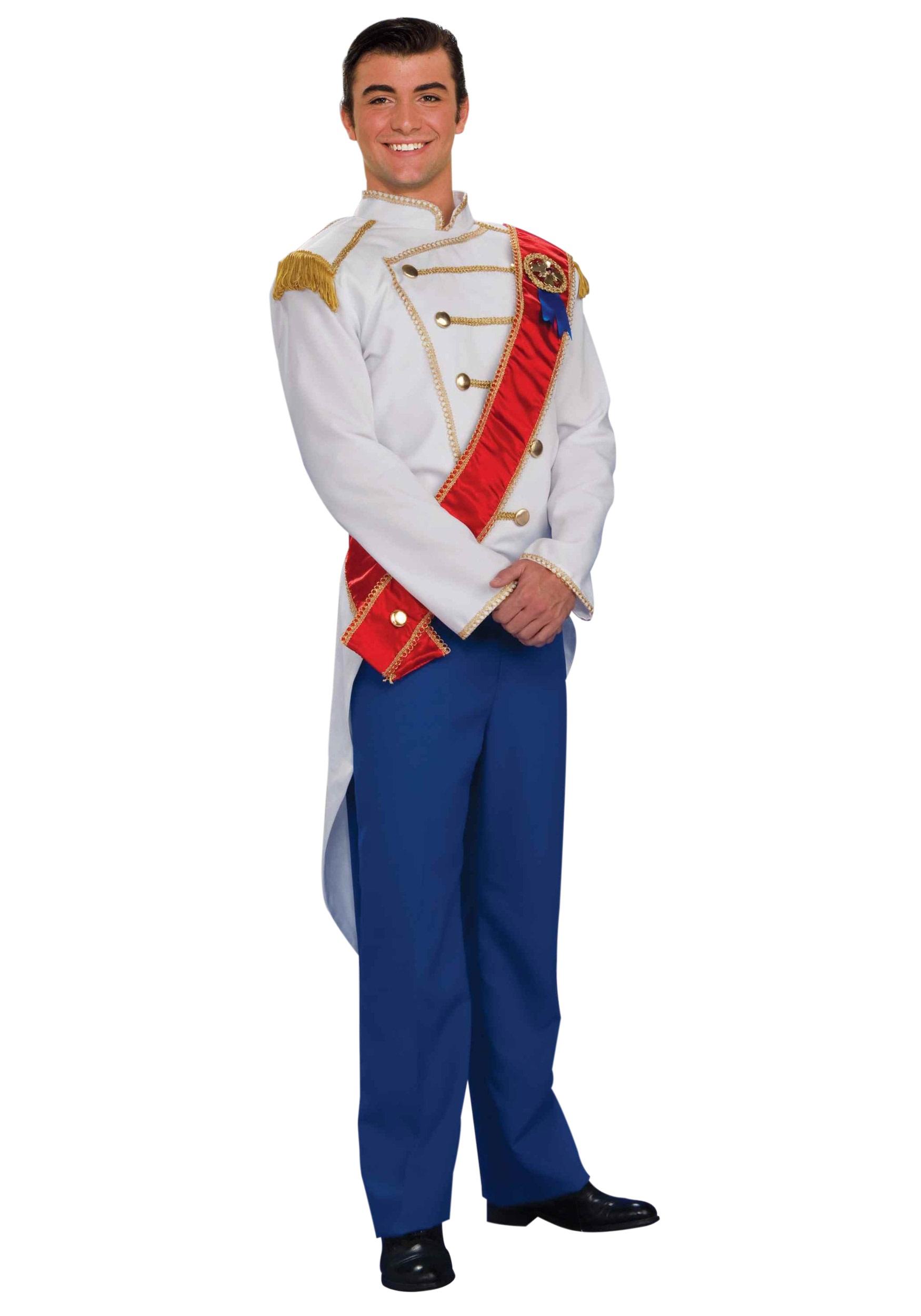 Prince Costumes