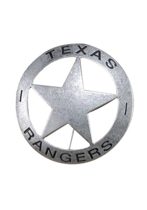 Prop Replica Lone Ranger Badge