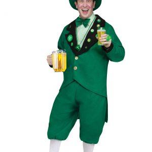 Pub Crawl Leprechaun Adult Costume