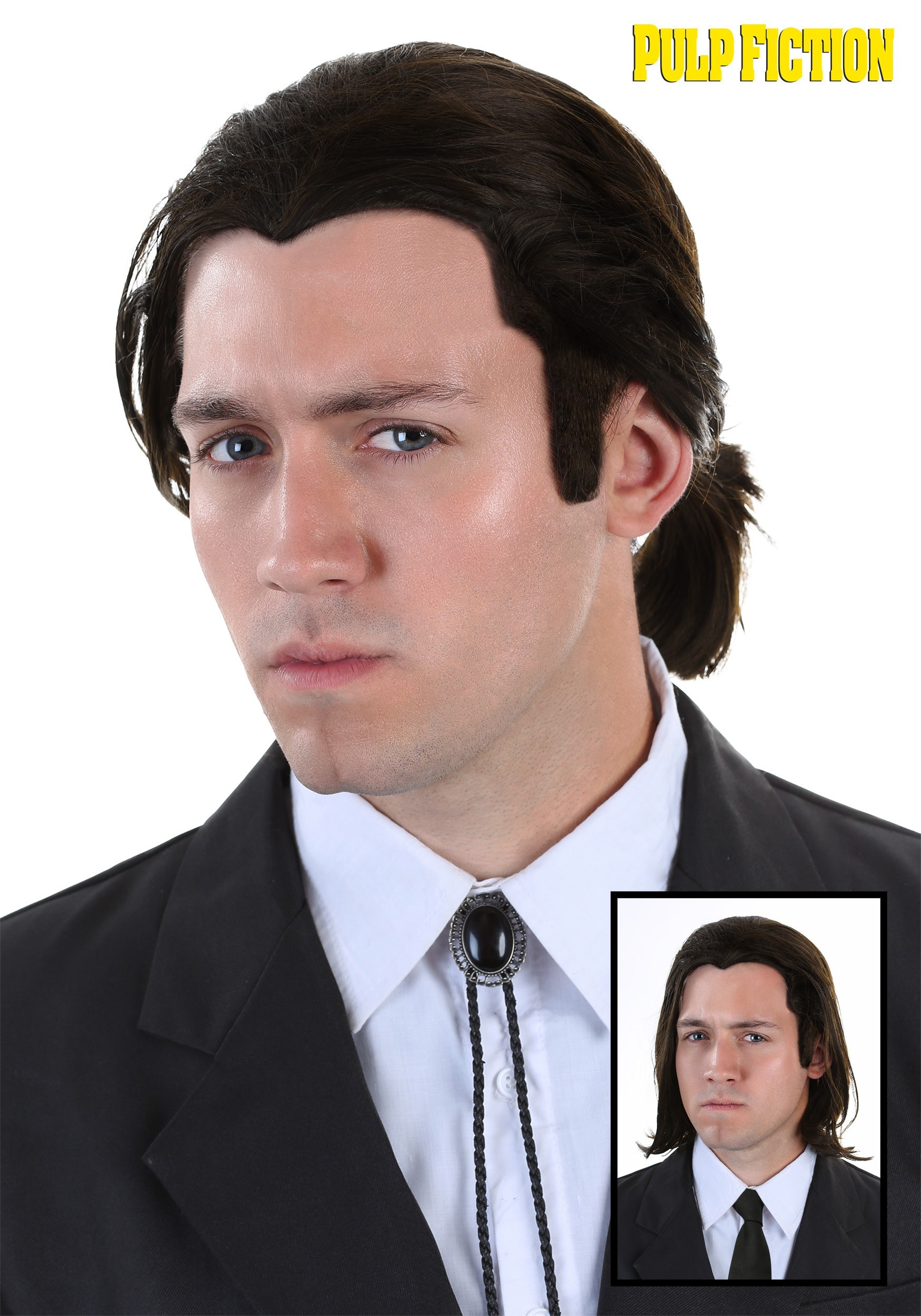 Pulp Fiction Costumes