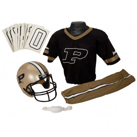 Purdue Boilermakers Youth Uniform Set