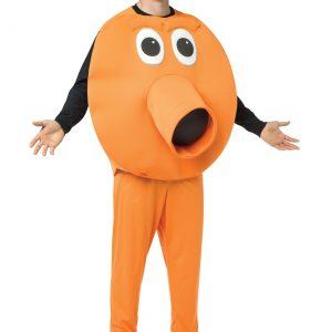 Q*Bert Costume Adult Costume
