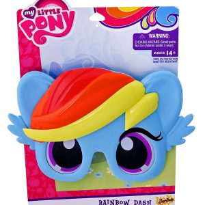 Rainbow Dash Sunglasses