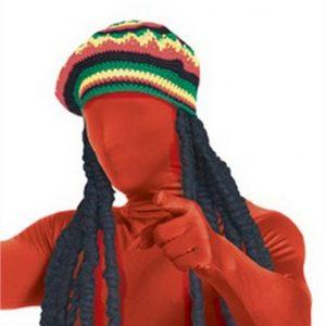 Rastafarian Dreadlocks Hat
