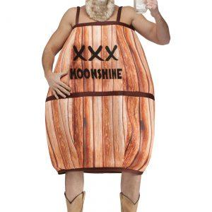 Redneck Moonshiner Costume