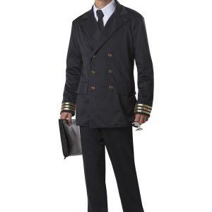 Retro Pilot Costume