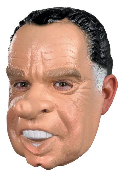 Richard Nixon Mask