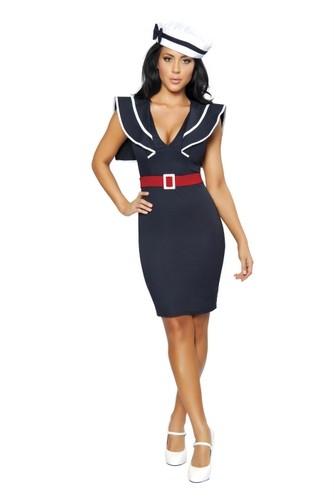 Roma Vintage Sailor Costume