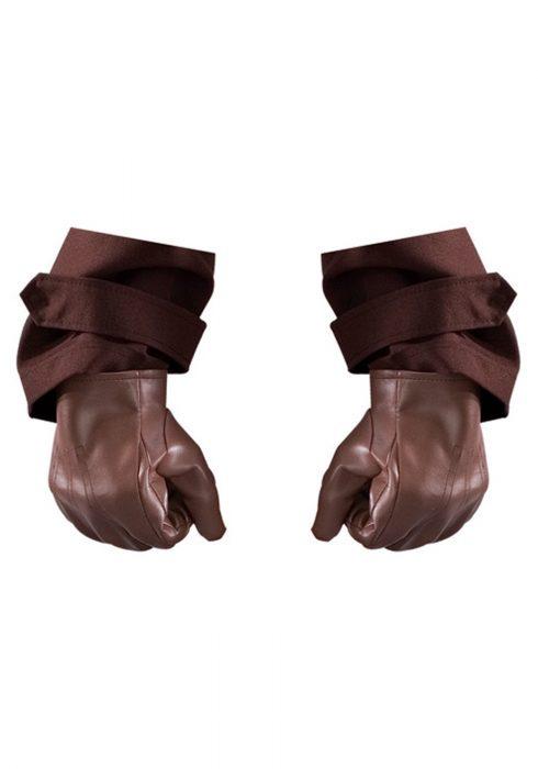 Rorschach Watchmen Gloves