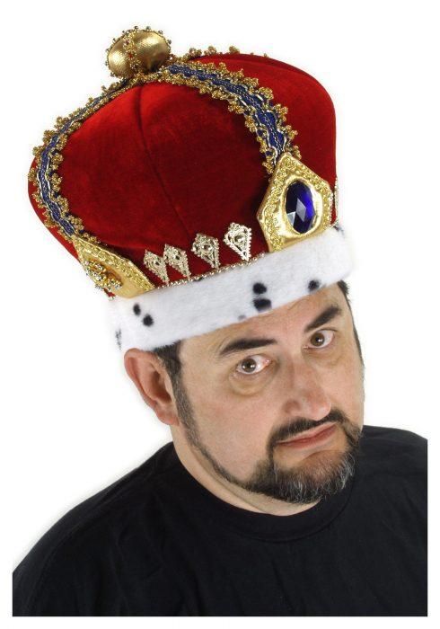 Royal King Hat