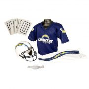 San Diego Chargers Youth Uniform Set
