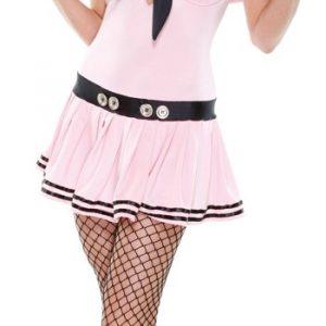 Sassy Sailor Costume