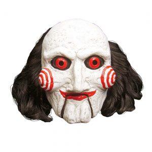 Saw Movie Billy Mask