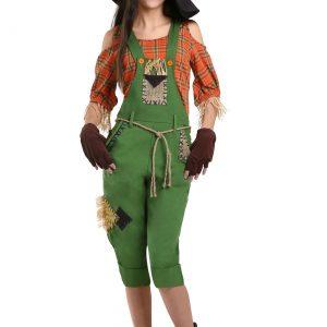 Scarecrow Womens Costume